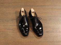 Saint Crispin, Gentleman, Oxford Shoes, Dress Shoes, Lace Up, Footwear, Men, Style, Fashion