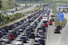 #VerãoMetropolitana: Boletim de trânsito - http://metropolitanafm.uol.com.br/novidades/veraometropolitana-boletim-de-transito-18