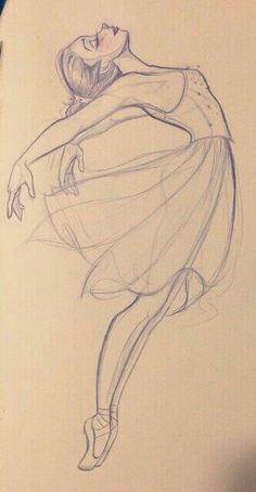 Body drawing, step by step drawing, pin up, creative ideas, ballerinas Girly Drawings, Art Drawings Sketches Simple, Pencil Art Drawings, Cartoon Drawings, Sketches Of Love, People Drawings, Random Drawings, Dancing Drawings, Dancing Sketch