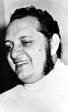 Hugo César Blanco Manzo, conocido como Hugo Blanco. Músico, compositor, intérprete, productor y arreglista venezolano. Caracas, 13-05-1980  (ARCHIVO EL NACIONAL)