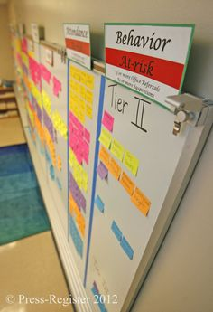 Schools relying on testing, data to identify and help struggling students Schools relying on testing School Data Walls, School Leadership, Educational Leadership, Educational Technology, Educational Administration, Data Boards, Data Room, Dean Of Students, Response To Intervention