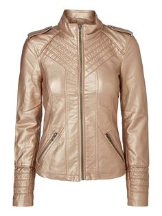 Pu Jacket, Leather Jacket, Motorcycle Jacket, Clothes, Fashion, Studded Leather Jacket, Outfit, Leather Jackets, Clothing