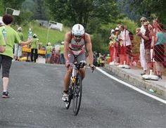 Brutal actuación de Ivan Raña que arrasa en el Ironman de Austria con un tiempo estratosférico de 7:48:43.
