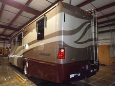 2007 Used Winnebago Adventurer 38T Class A in Arkansas AR.Recreational Vehicle, rv, Private Seller phone 870-404-1789. This very popular model 38T is fully loaded, Vortec 8.1 gas engine, Workhorse chassis with grade brakes and Allison transmission with only 39,500 miles. Features of this impeccable coach include full body paint, two mega slides, passenger work station, New carpet installed March 2015, inverter, two power sun visors, six way power drivers leather seat, back up camera with…