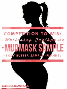 https://m.facebook.com/blissfulbeautique.x/ enter competition here 😊 #pregnant #pamper #beauty #win