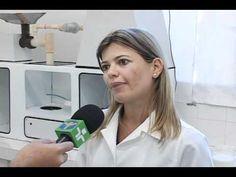 LEITE de AMENDOIM - Projeto Paraibano cria leite barato e saudável