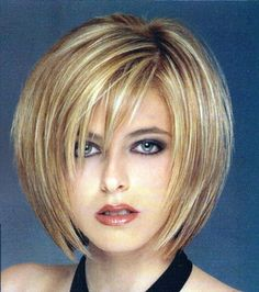 Short Haircuts For Round Faces 2014 - 2015   Hairstyles Glow - Get update for latest hairstyles