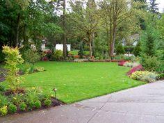 16 Simple But Beautiful Backyard Landscaping Design Ideas