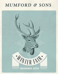 Mumford and sons winter fair