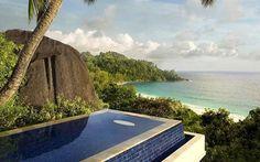 Piscinas de hotéis pelo mundo têm vistas que hipnotizam o turista; conheça - Fotos - UOL Viagem