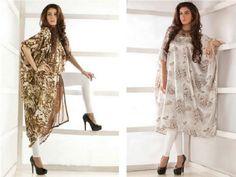 Sofia Naveed Lari Western Collection