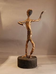 Sculpture / mixed media