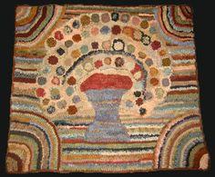 Magdalena lollipop rug
