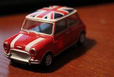 A mini Mini!