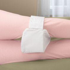 Knee wedge pillow -  Adjustable