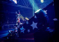 Nitro circus już w Polsce! EXAMPLE.PL Nitro Circus, Motocross, Landrover, Jeeps, Concert, Wrangler Tj, Monster Energy, Ford Bronco, Toyota Tacoma