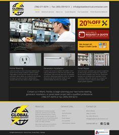 Global Electric Contractors
