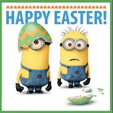 Image result for Minions Easter pics