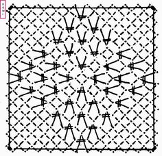 Ideas For Crochet Lace Triangle Motif Bobbin Lace Patterns, Afghan Crochet Patterns, Crochet Motif, Crochet Shawl, Crochet Yarn, Irish Crochet, Crochet Baby Clothes Boy, Bobbin Lacemaking, Lace Jewelry