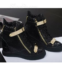 New Arrival Cool Show Flat Heel Lace-Up Martin Boot