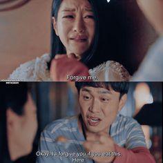 Movie Scene, Movie Tv, Korean Drama Funny, Drama Quotes, Kdrama Actors, Boys Over Flowers, Drama Movies, Pll, Ouat