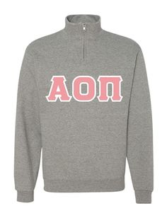 Our zips are so hot for fall! Custom Greek Apparel, Greek Clothing, Zip, Sweatshirts, Fall, Sweaters, Jackets, Fashion, Greek Outfits