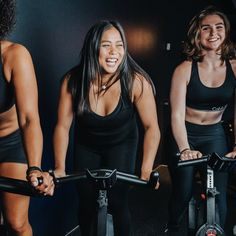 Spin Party 🎊 tomorrow 6:30 pm. 60 min. Réserve ton vélo. Seulement 6 places disponibles! 514-903-2001 🙌 🚲 Killer Workouts, Cardio Workouts, Workout Routines, Belly Fat Burner, Spinning Workout, Fit Board Workouts, Healthy Lifestyle Tips, Nutrition Tips, Easy Healthy Recipes