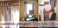 Dorm Room DIYs on U-la-la.com!