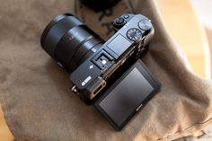 Sony A6000 and What's Coming Next by the phoblographer: So long SLR? #Cameras #Sony_A6000