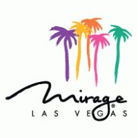 Logo of Mirage Hotel and Casino
