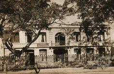 Estudio Rudd. Restauración  por Adricín Alarcó  San José.