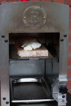 Fisch, Salzplanke u. Beefer sind das perfekte Trio! Barbecue, Grilling, Food And Drink, Pizza Ovens, Wilde, Food Trucks, Steaks, Cocktail, Smoke