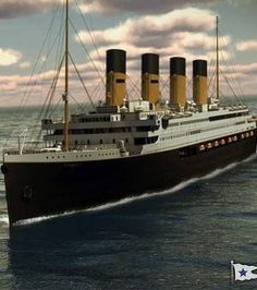 See the Titanic II - maiden voyage in The cruise ship, which will be built by the CSC Jingling Shipyard in China, will sail from Southampton, England, to New York on her maiden voyage in late 2016 (© Blue Star Line/Reuters) Rms Titanic, Titanic History, Titanic Model, Titanic Deaths, Titanic Boat, Titanic Photos, Dubai, In China, Original Titanic