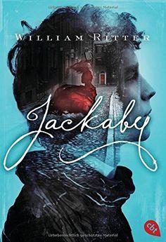 JACKABY, William Ritter