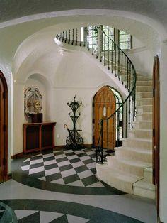 Victorian Gothic interior style: Victorian Gothic interior style