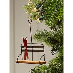 Shop our Kitchen and Dining accessories: find the hottest styles and trends among our tablecloths, napkins, placemats, home accessories and more. Christmas Makes, All Things Christmas, Christmas Fun, Christmas Ornaments, Christmas Village Display, Christmas Villages, Diy Christmas Gifts, Christmas Decorations, Ski Lift