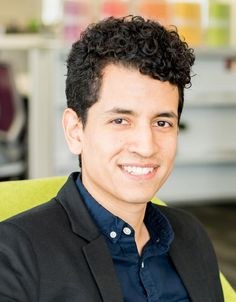 Marcos Arizpe, Steelcase