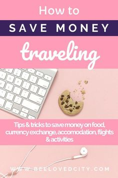 Check out my tips to save money while traveling. Everything I do that saved me thousands over the years! Traveling doesn't have to be expensive! Learn how to travel without spending a fortune! Florida Travel Guide, Europe Travel Guide, France Travel, Travel Tips, Marrakech Travel, Morocco Travel, Africa Travel, Travel Money, Budget Travel
