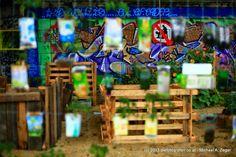 """Wiener Fotomarathon 2013 - Thema """"verbunden"""". Fast schon en Suchbild, aber ihr werdet es entdecken ;-) Marathon, Ferris Wheel, Fair Grounds, Travel, Photos, Photo Illustration, Marathons, Viajes, Traveling"""