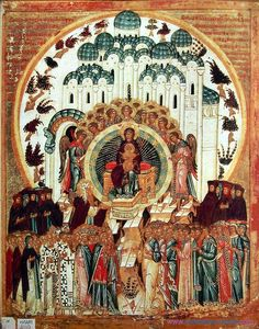 Image detail for -Tags: russian religious icons