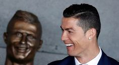 Lisbon: Cristiano Ronaldo is once again in the news after he unveiled a new statue in his honour, as the Aeroporto da Madeira was renamed after him. It is now known as the Aeroporto Cristiano Ronaldo. However, what was supposed to be a moment of honour and delight for the Portuguese superstar...
