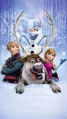 #Frozen #Disney