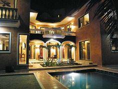 Top Vacation Rental Winner 2011, Casa Perla del Mar, Beautiful New Home