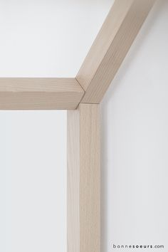 bonnesoeurs design lit maison house bed detail 08 vignette