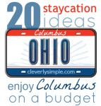 If you're looking to spend your time in Columbus, Ohio this summer as a staycation then you will want to check out this list of things to do.  I am amazed at how many free and inexpensive things there are to do around Central Ohio.  Whether you want an adventure for the kids, or want […]