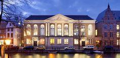 Verborgen parel voor evenementen in historisch Amsterdam