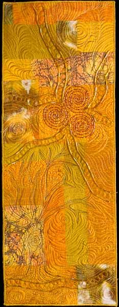 Celtic Spiral VIII by Larkin Jean Van Horn Gorgeous!