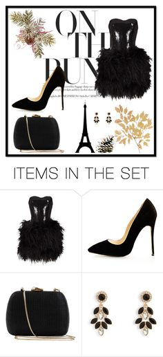 """""""Untitled #3"""" by emina-sehic ❤ liked on Polyvore featuring art"""