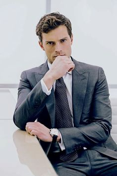 Happy birthday Jamie Dornan