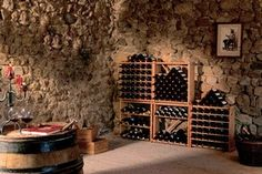 Choosing the Best Wine Racks for Your Home It must be fun to spend the time with friends at home. You can invite friends; enjoy wine together w.